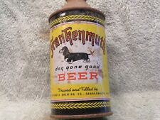 Frankenmuth Beer Cone Top