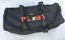 sehr große robuste Tatonka Reisetasche Travel Trolley Reisetrolley Barrel Duffle