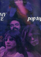 POP TOPS mamy blue HOLLAND RARE PINK ELEPHANT