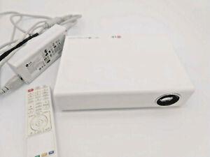 LG PA70G 700 lumen DLP mini projector