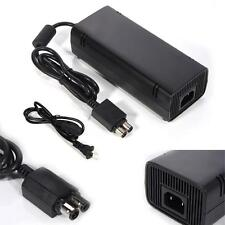 Slim Power Supply Brick AC Charger Adapter Cable Cord for Xbox 360 Long Lifespan