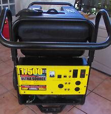 Generac / Guardian 17,500 Watt Portable Generator Model # 004583-