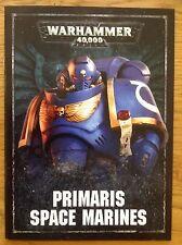 Warhammer 40K Dark Imperium Primaris Space Marine Index 8th Edition