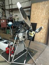 Belt Reduction Drive for Honda Air Drives Airboat Aircraft Air Trike Air Boat
