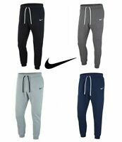 Nike Mens  Joggers Sweatpants Fleece Trousers