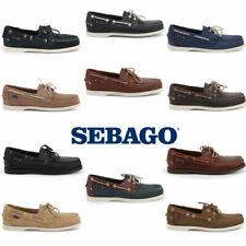 Scarpe casual da uomo mocassino Sebago