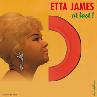 "Etta James : At Last! VINYL 12"" Album (Import) (2016) ***NEW*** Amazing Value"