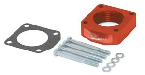 Airaid Throttle Body Spacer for 2005-2009 Scion tC / 2003-2009 Toyota Camry 2.4L