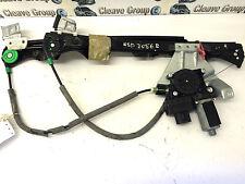 Jaguar X Type window winder motor mechanism  regulator 2001-2009 NSF