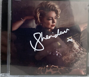 Sheridan Smith Sheridan The Album CD - NEW