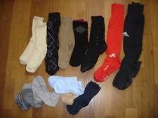 Lot de 12 chaussettes toutes styles socks taille 40/43  pour FAN