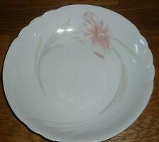 1 Suppenteller  21  cm  Seltmann Weiden   HELENA   Blumen