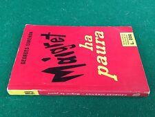 Georges SIMENON - MAIGRET HA PAURA , BEM n.49 1° Ed Mondadori (1956) Libro