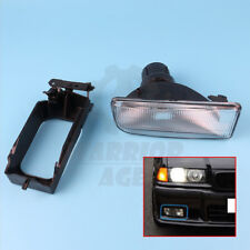 Right Bumper Driving Fog Lights Lens Housing For BMW E36 92-98 M3 318 325