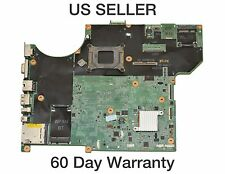Dell Alienware M15x Intel Laptop Motherboard s989 0G5VT