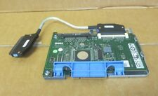 Dell Poweredge SAS 6I/R 1950 2950 RAID Controller CR679 0CR679 + HM638 cable