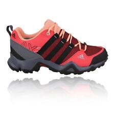 Scarpe adidas rosso per bambini dai 2 ai 16 anni