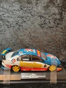 Tony Longhurst Ford 2000 AU Falcon Diecast Classic Carlectables 1:18 Dec Estate