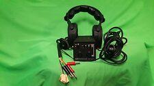 Sennheiser Unipolar 2000 elektrostatische Kopfhörer ihr 2000 Supply Unit