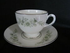 Wedgwood - WESTBURY - Teacup and Saucer