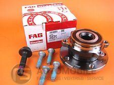 Radlagersatz FAG 1x 713610610 Audi A3 TT Seat Skoda VW CC Golf VI Passat Sharan