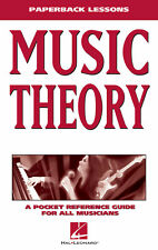 Music Theory Beginner Lessons Learn Basics All Instruments Hal Leonard Book