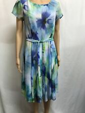 TARGET COLLECTION SIZE 8 GORGEOUS SUMMERY FLORAL OCCASION DRESS