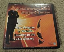 Cold Market Lead Mastery Course by Todd Falcone - Cd Set - New