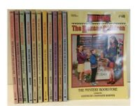 The Boxcar Children New Books Choose your titles!