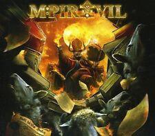 Hell To The Holy - Mpire Of Evil (2012, CD NEU)