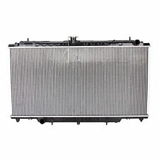 Radiator for Nissan Patrol GU Y61 2.8L 3.0L ZD30 Turbo Diesel 97-On Manual