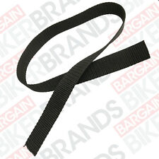 Genuine Bagster Spares Replacement 2.5cm X 69cm Web Strap 25mm