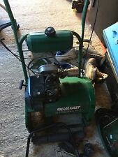 QUALCAST CLASSIC 35S MOWER BREAKING FOR SPARES PLEASE READ LISTING SUFFOLK PUNCH