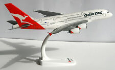 Qantas Airways Airbus a380-800 1:250 modèle d'avion NEUF a380