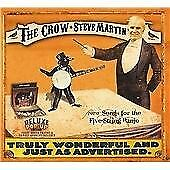 Steve Martin - Crow (New Songs for the Five-String Banjo, 2009)