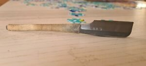 Japanese straight cut throat razor Iwasaki Kamisori 1