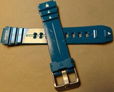 Mens Timex Ironman Triathlon Shock 5K474 5K174 30 Lap 200M 18mm Sport Watch Band