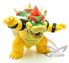 "SUPER MARIO BROS 3.5"" KOOPA BOWSER LATEST STYLE CLASSIC FIGURE TOY-MS1494"