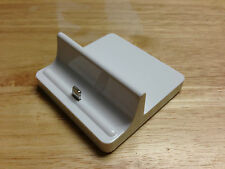 iPad Mini iPad 4 iPhone 5 5C 5S Data Sync Charger Cradle Dock Docking Station WT