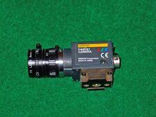 Omron Machine Vision Camera F400-S1 with Lens ,F400 Color Vision Sensor