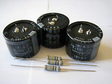 Dentron GLA 1000 High Voltage Filter Capacitor Kit