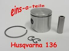 Kolben passend für Husqvarna 136 38mm NEU Top Qualität