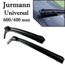 Jurmann Universal 600/400 mm Top Qualität Scheibenwischer Satz für Frontscheibe