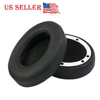 Ear Pads Cushion Replacement for for Beats Studio 2.0 3.0 Headphones Black