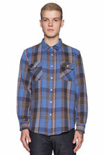 Levi's Plaid Casual Shirts & Tops for Men