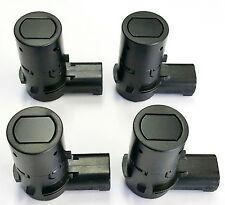 4Pcs Reverse Backup Parking Assist Sensors for 2001-2011 Ford F250