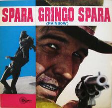 SPARA GRINGO SPARA brochure film 1968 Brian Kelly Fabrizio Moroni Keenan Wynn