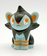 figurine nintendo pokemon bandai 2006 - luxio rukushio