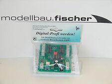Littfinski LDT 910312 - S-DEC-4-MM-F Magnetartikel-Decoder 4fach   Neuware