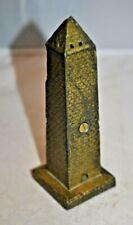 New ListingCirca 1910-12 Cast Iron Bank Washington Monument by Ac Williams Moore #1048 $300